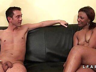 jav  casting  ,  DP  ,  ebony   porn movies