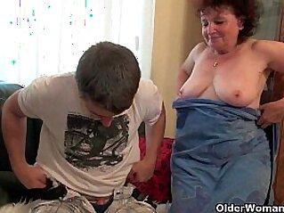 jav  grandma  ,  granny  ,  lesbian   porn movies