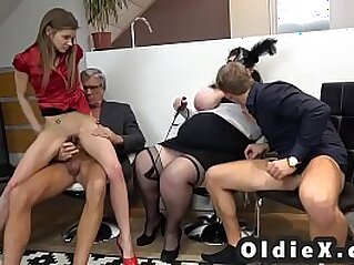 jav  daddy  ,  fat  ,  grandma   porn movies