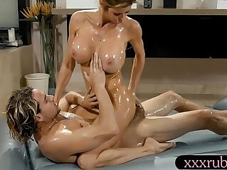 jav  massage  ,  MILF  ,  mom   porn movies