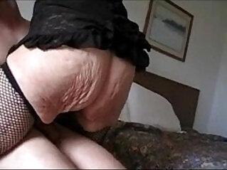 GRANNY MARG HAMMER FUCKED IN HOTEL Grannies porn tube