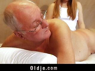 jav  granny  ,  massage  ,  old   porn movies